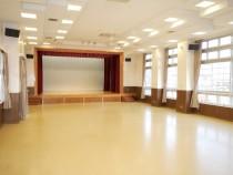 遊戯室(ホール)